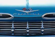 Photo of The Chevrolet Quiz