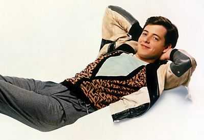 Ferris bueller quotes - A classic that contains many quotes