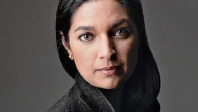 Photo of Jhumpa Lahiri Quotes