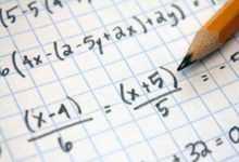 Photo of Math riddles