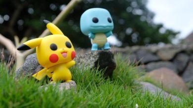 Photo of The Pokemon Quiz