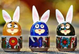 Photo of Easter jokes