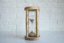 Photo of Riddles about time