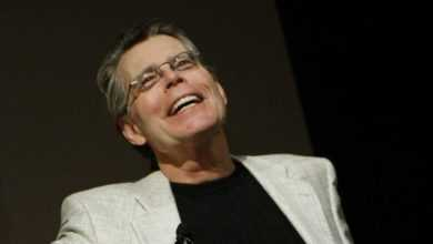 Photo of Stephen King Quotes