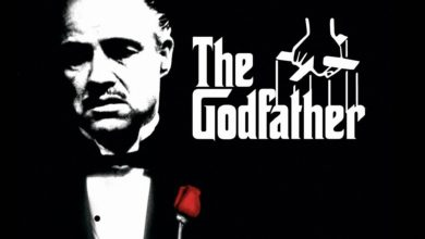 Photo of The Godfather Quotes